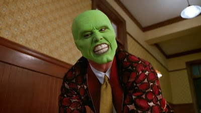 "Facts For The Fans of Movie ""The Mask"" 7"