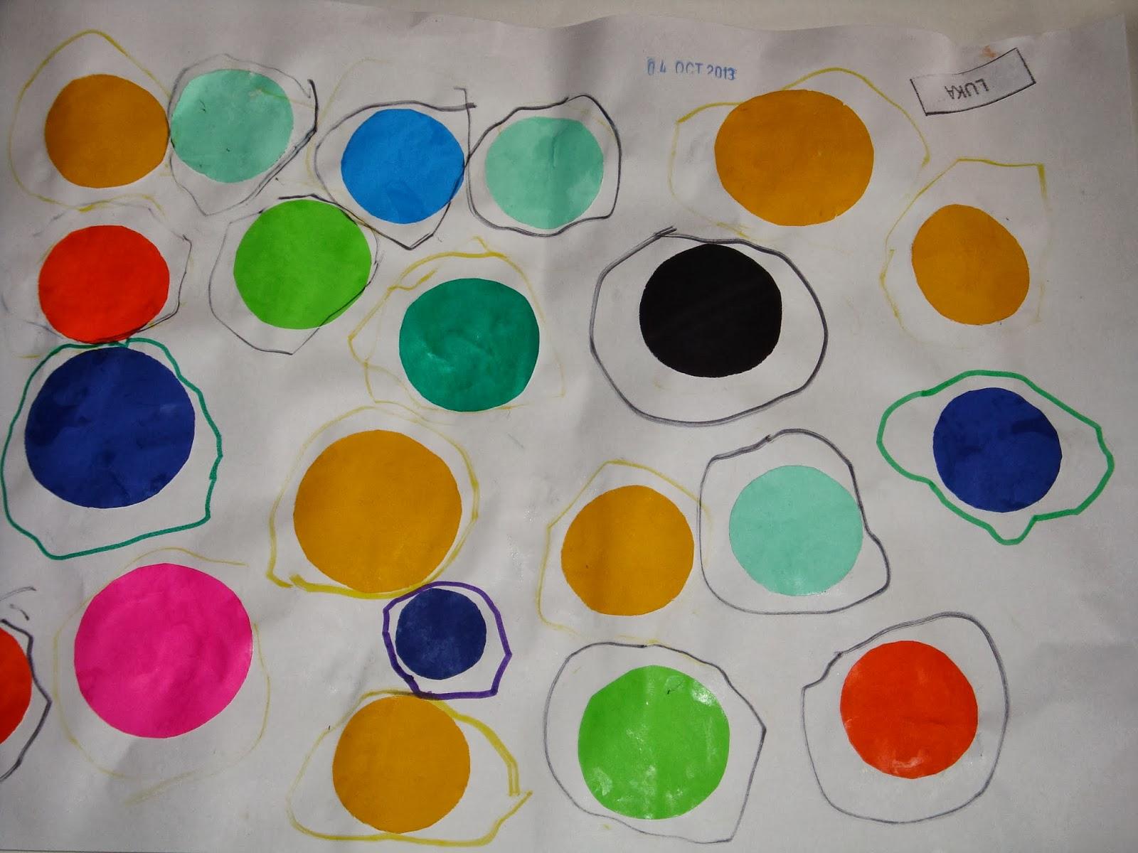 les p u0026 39 tits bouts d u0026 39 ablain  petit cube chez les petits ronds