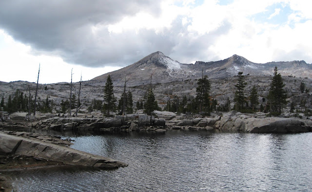 Background Mount