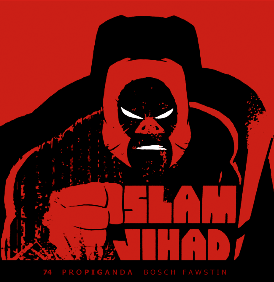 essays on jihad Free essay: the holy of holy wars: jihad in light of recent events in the global community, one word that is used frequently but rarely truly understood is.