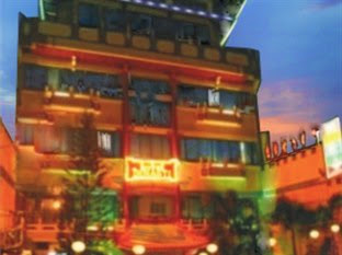 Hotel Murah Bandara Hasanuddin Makassar - Hotel Dinasti