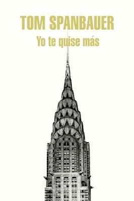 IGLU: #libros #literatura | Yo te quise más