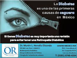 DR. MARTÍN HEREDIA ELIZONDO