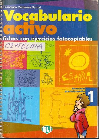 http://issuu.com/profborgniet/docs/vocabulario-activo-1.-fichas-con-ejercicios-fotoco