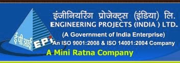 Engineering Projects India Limited