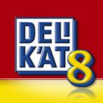 delikát logo