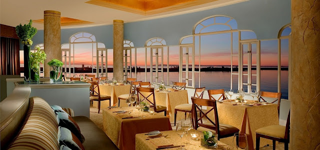 Restaurante Mistral em San Diego