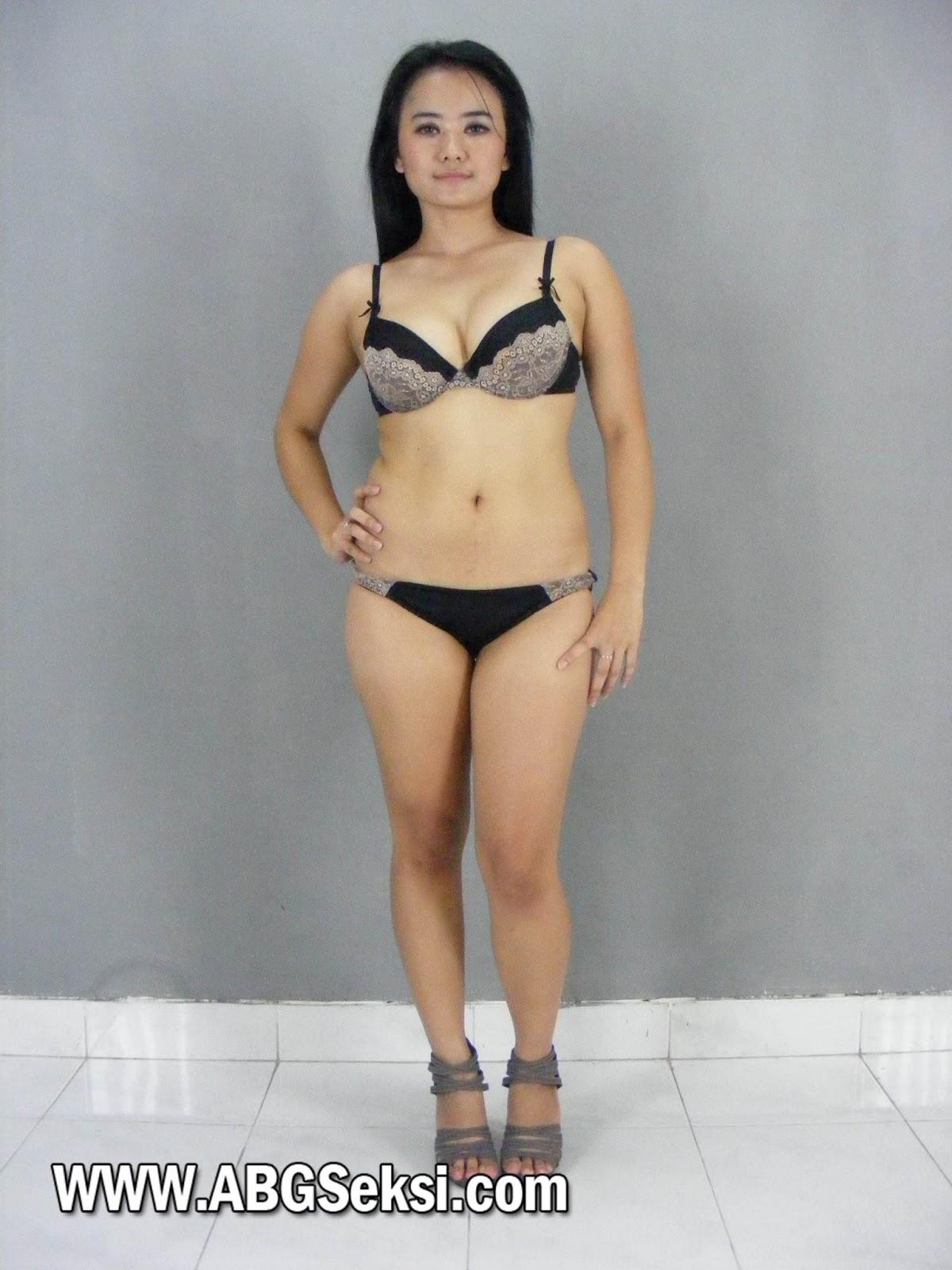 Kumpulan casting jadi model indonesia telanjang | ABGSeksi.com