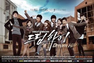 SINOPSIS Dream High Lengkap Episode 1-16 Terakhir