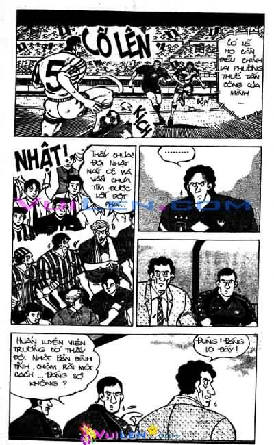 Jindodinho - Đường Dẫn Đến Khung Thành III Tập 66 page 104 Congtruyen24h