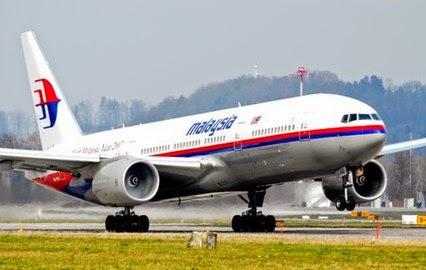 На территории Украины рухнул Boeing 777, летевший из Амстердама