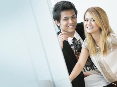 Malaysia, Berita, Gossip, Selebriti, Artis Malaysia, Akim, tidak, tolak, jodoh, dengan, Stacy
