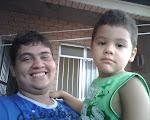 Meus amores, Caio e Gabriel
