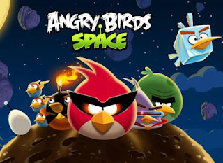 Download Angry Bird Space Terbaru V1.4.0