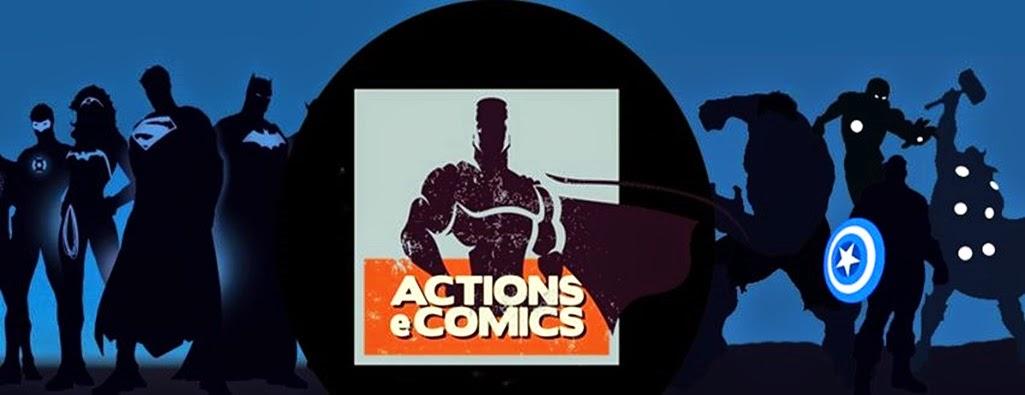 Actions & Comics 2