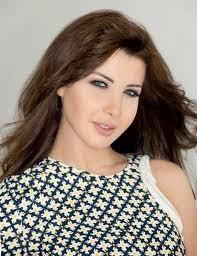 صور النجمه نانسي عجرم 2014