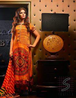 fancy eid dresses 2013