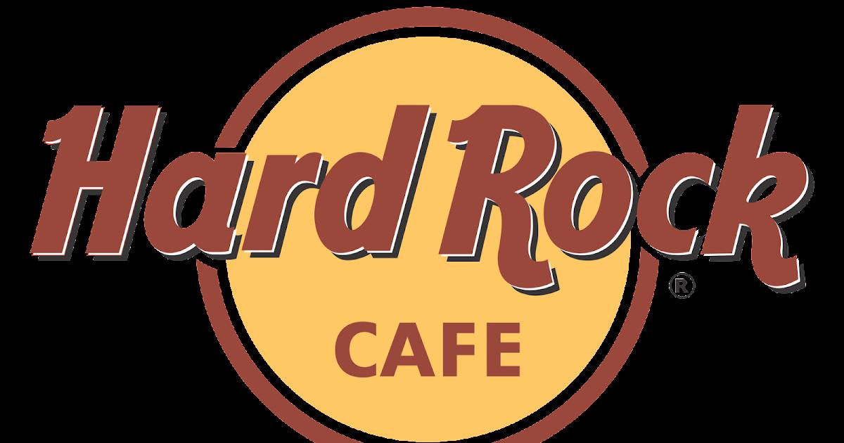 hard rock cafe logo vector format cdr ai eps svg pdf