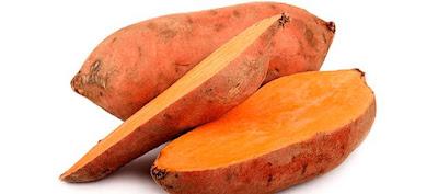 boniato batata sweet potato perder kilos
