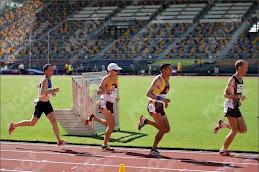 Australian Masters Athletics Championship 2011 Brisbane