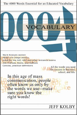 The 4000 English Words Essential for an Educated Free Download