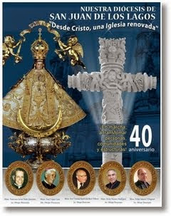 Diócesis San Juan De Los Lagos