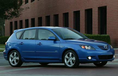 2005 mazda 3 owners manual car owners manual providers. Black Bedroom Furniture Sets. Home Design Ideas