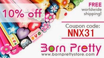 Bornprettystore 10%-  Rabattcode: NNX31