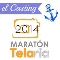 Casting maraton