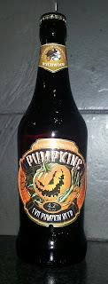 Pumpking (Wychwood)