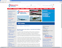 Click here to view the DSU Aviation webpage.