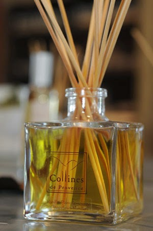 fragrances Collines de Provence