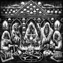HARVEST GULGALTHA - Altars of Devotion