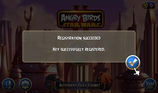 Angry Birds Star Wars II 1.2.1 Full Download