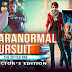 Paranormal Pursuit v1.0 Apk + Data Full