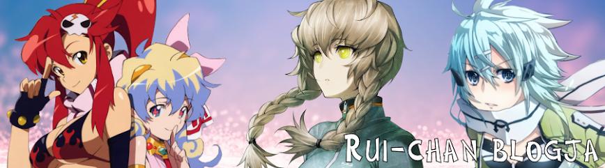 Rui-chan blogja