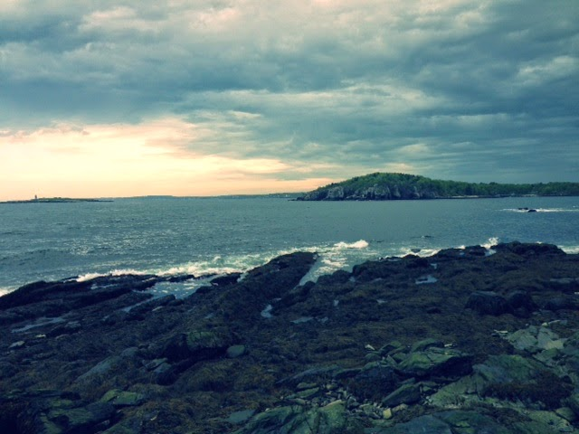 visiting Maine, Portland Maine, where to visit in Maine, best vacation spots in the US, beautiful vacation spots in Maine United States, Peak's Island Maine