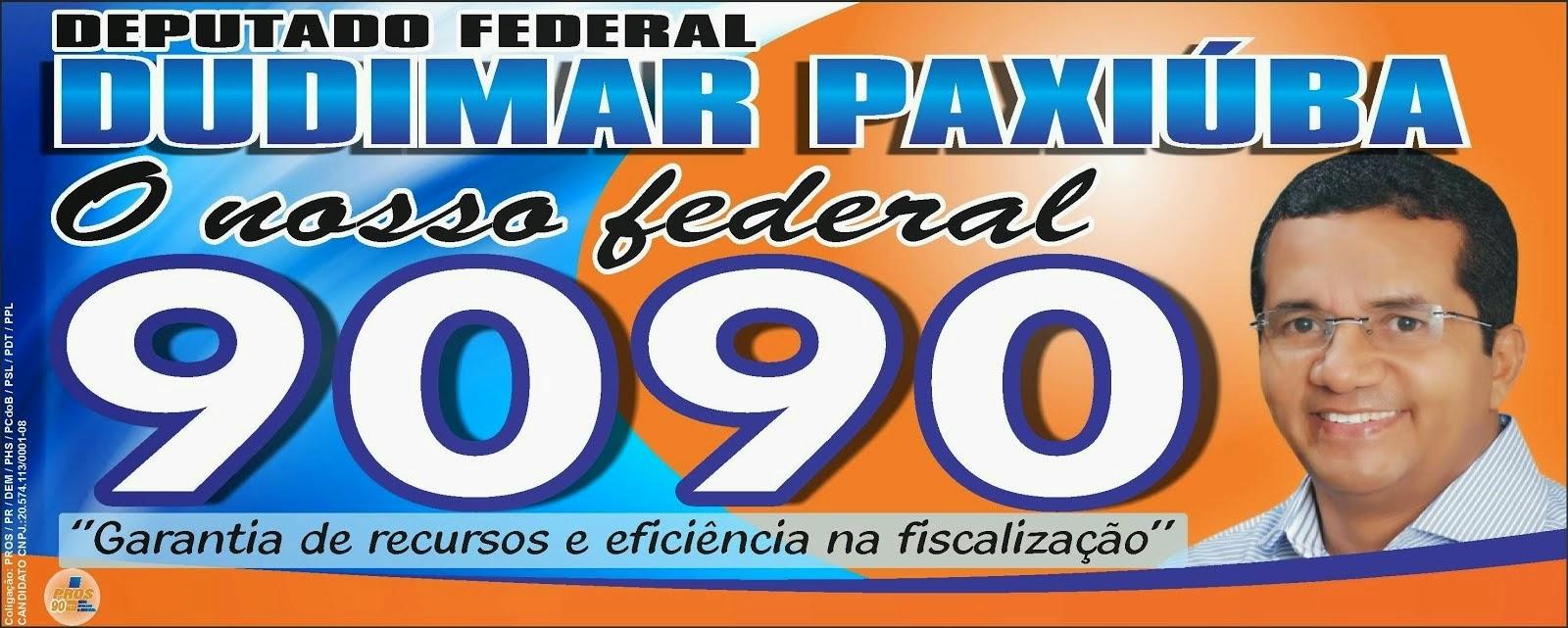 ITAITUBA VOTA O PARÁ E O BRASIL VOTA 9090