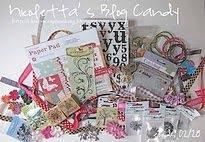 Nioletta's Blog candy
