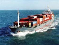 Jasa komoditi Export