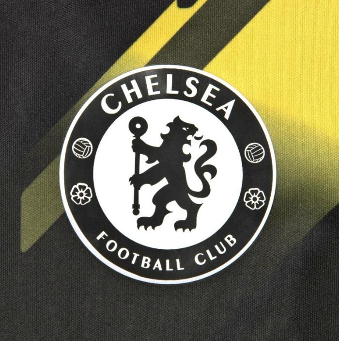 Camisetas Chelsea 2012 2013 Adidas Tres4tres