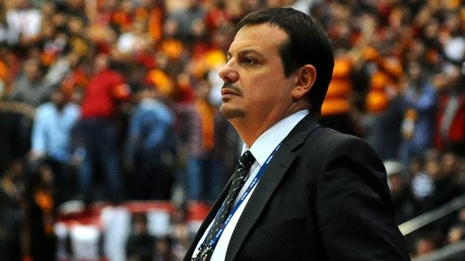 Ergin Ataman: Euroleague'in Türk takımlarına saygı duymadığını düşünüyorum!