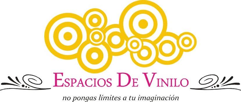 Espacios de Vinilo