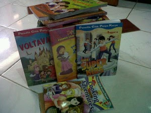 Paket Buku Anak Supermurah