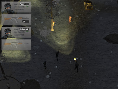 die-zombie 640x480 screenshot 1