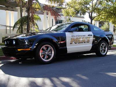 Mustang Cars