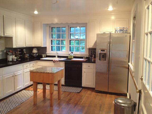 Julia Ryan New House Progress The Kitchen