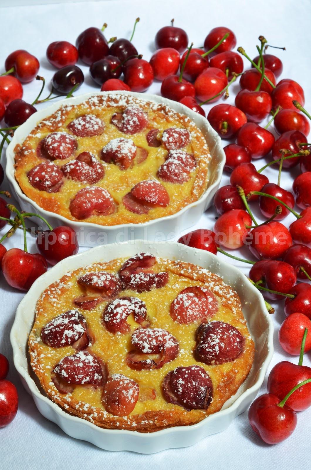 hiperica_lady_boheme_blog_di_cucina_ricette_gustose_facili_veloci_clafoutis_alle_ciliegie_1