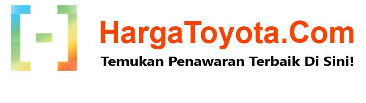 Harga Toyota Calya Agya Avanza Cicilan Innova Rush Yaris Baru