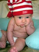 dur dur d'être bébé...